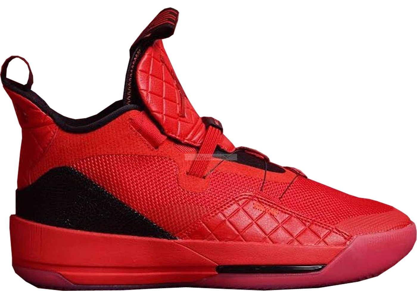 Air Jordan 33 Rouge (aq8830-600) Chaussure de Basket