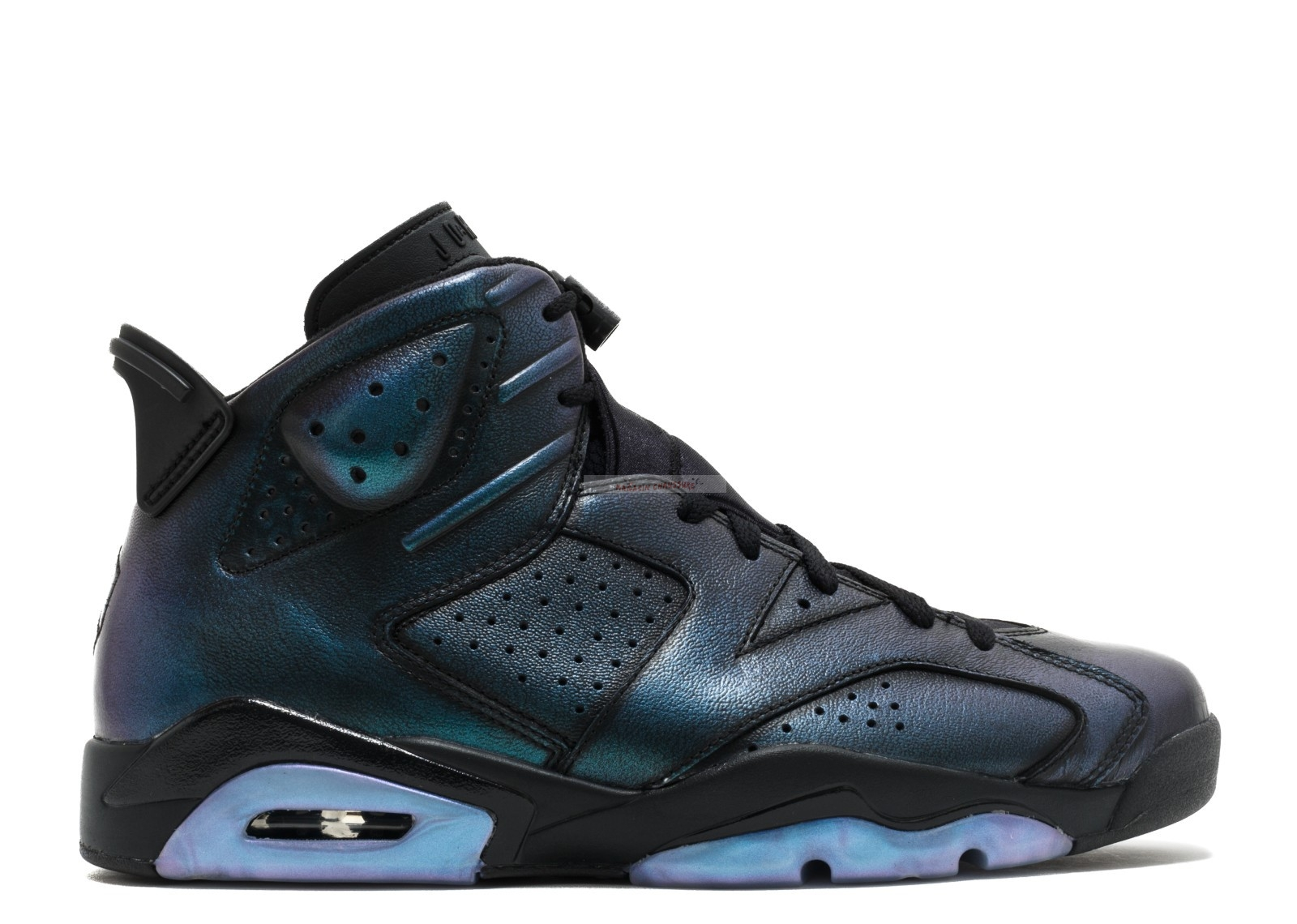"Air Jordan 6 Retro As ""All Star"" Noir (907961-015) Chaussure de Basket"