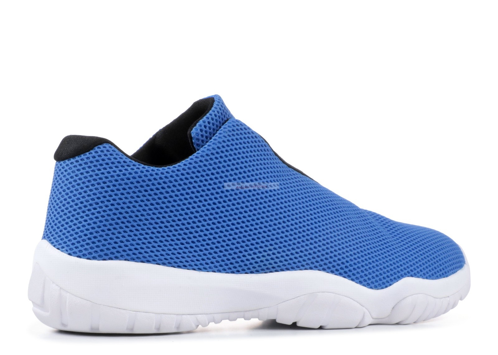 Air Jordan Future Low Bleu Blanc 2 (718948-400) Chaussure de Basket