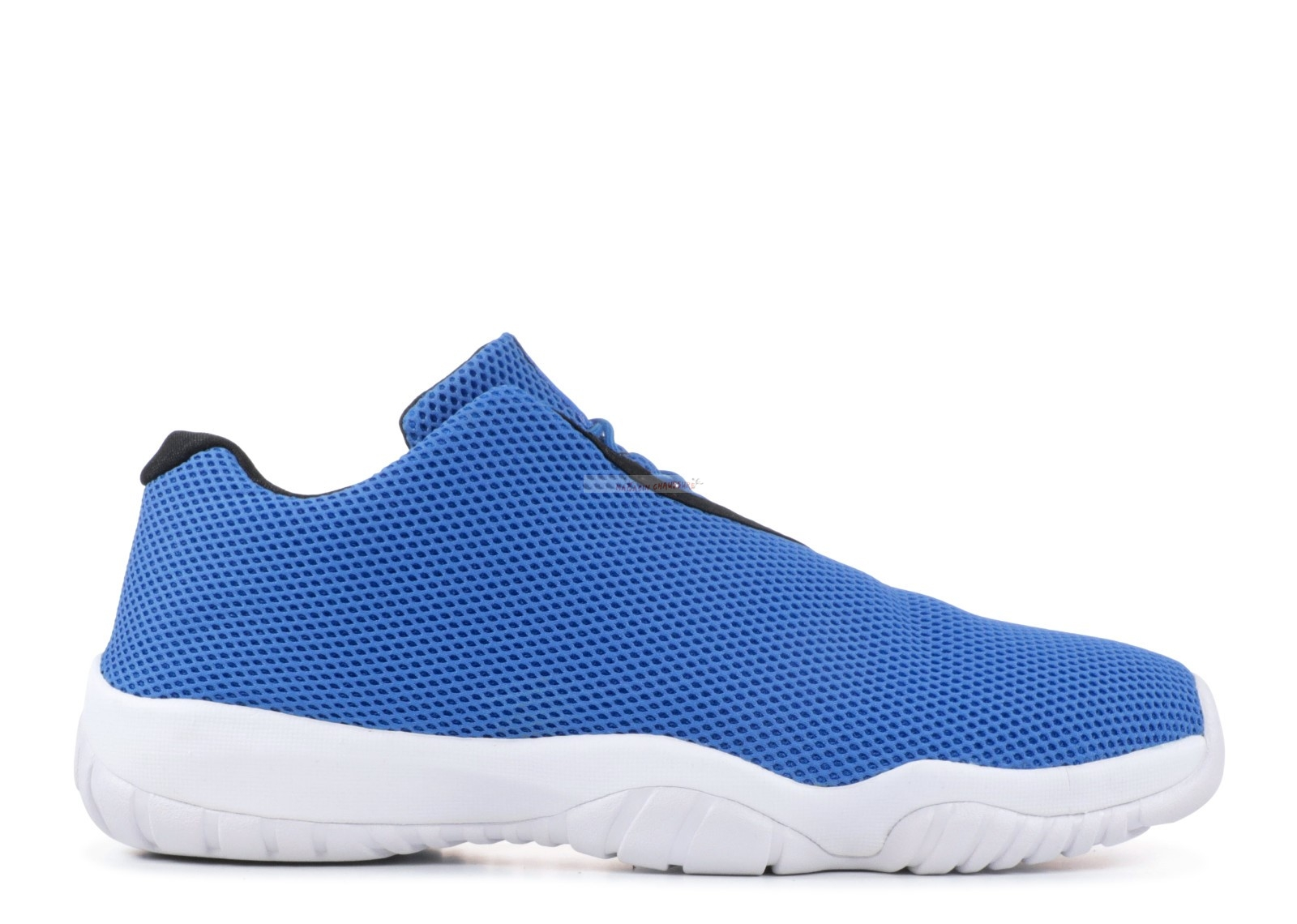Air Jordan Future Low Bleu Blanc 3 (718948-400) Chaussure de Basket