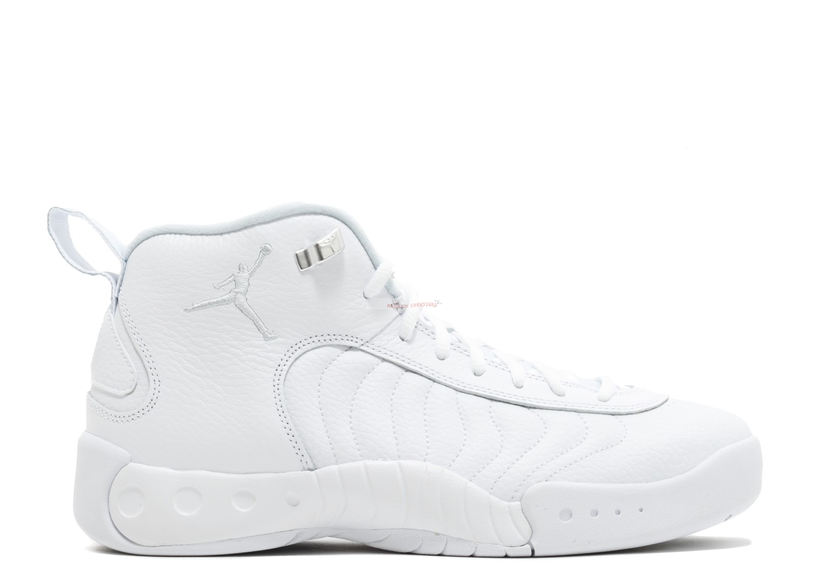 Air Jordan Jumpman Pro Blanc (906876-100) Chaussure de Basket