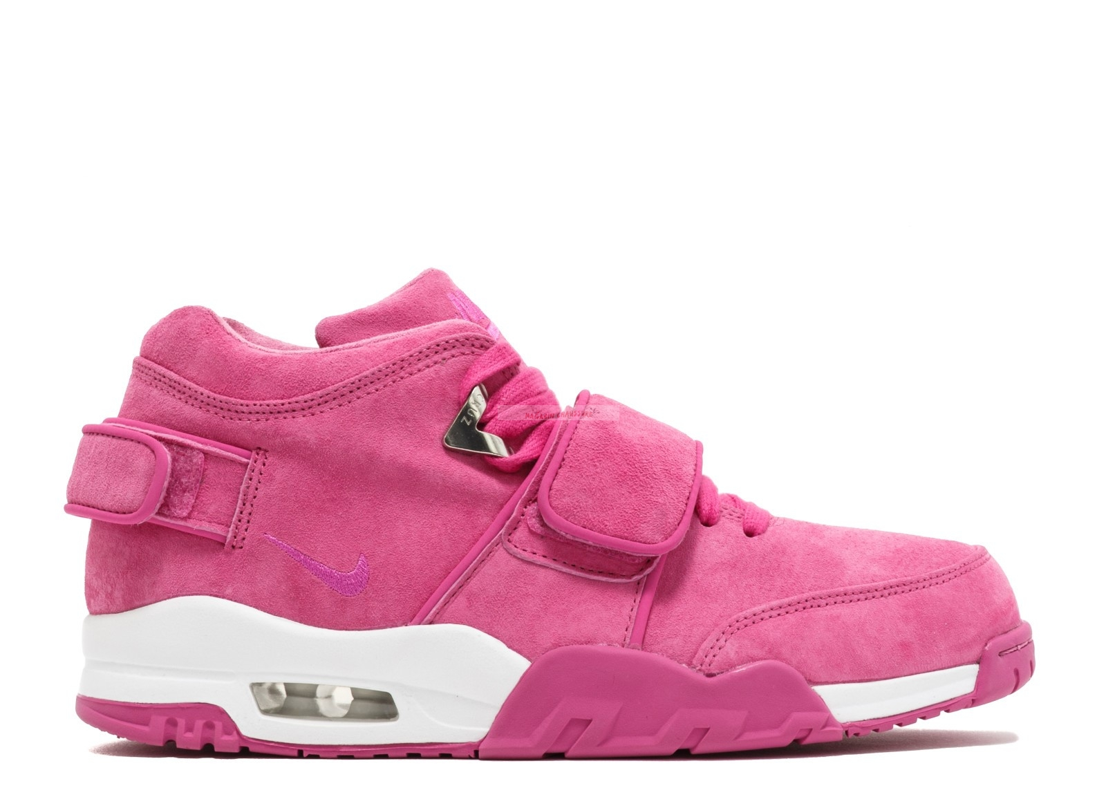 "Air Trainer V Cruz ""Breast Cancer"" Rose Chaussure de Basket"