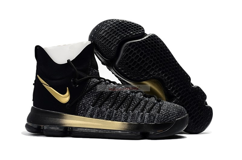 "Nike Kd Ix 9 Elite ""Flip The Switch"" Noir Chaussure de Basket"