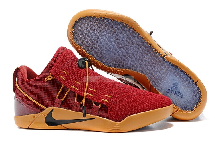 Nike Kobe A.D. Nxt Rouge Or Chaussure de Basket