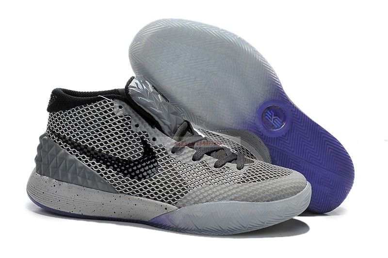"Nike Kyrie Irving I 1 ""All Star"" Dary Grey (742547-090) Chaussure de Basket"