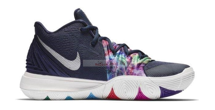Nike Kyrie Irving V 5 (Gs) Multicolore (aq2456-900) Chaussure de Basket