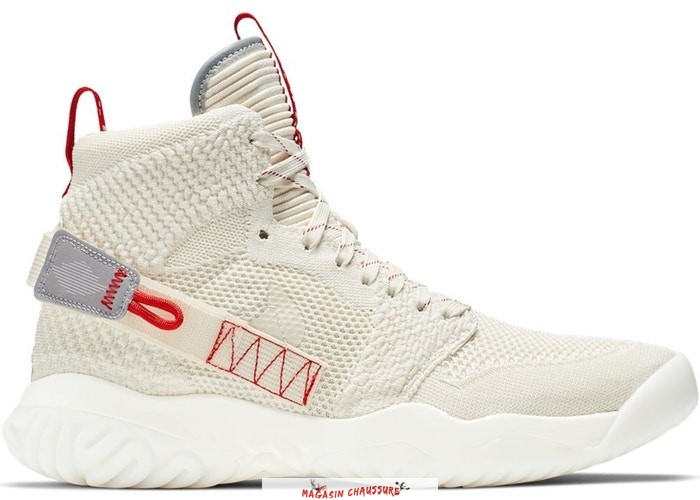 Air Jordan Apex - Homme React Beige (BQ1311-206) Chaussure de Basket