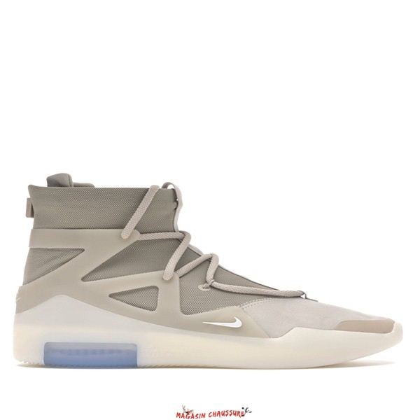 "Nike Air Fear Of God 1 - Homme ""Oatmeal"" Multicolore (AR4237-900) Chaussure de Basket"