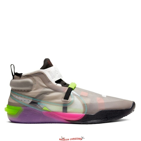 "Nike Kobe A.D. NXT FF - Homme ""Queen"" Multicolore (CD0458-002) Chaussure de Basket"