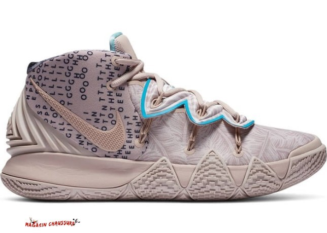 Nike Kyrie S2 Hybrid Fossile Calcul (CT1971-200/CQ9323-200) Chaussure de Basket