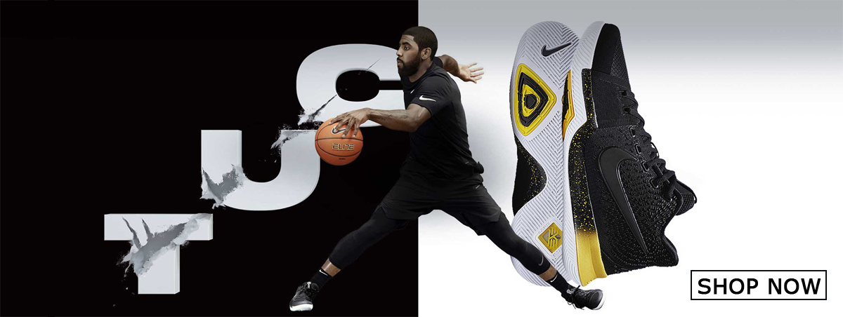 chaussures basket KYRIE IRVING